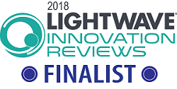 Lightwave Innovation Finalist 2018